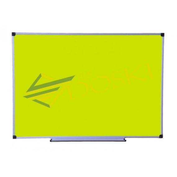 Фліпчарт з магнітною маркерною дошкою, кольоровий фото 52475