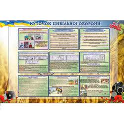 Стенды и плакаты в кабинет ДПЮ