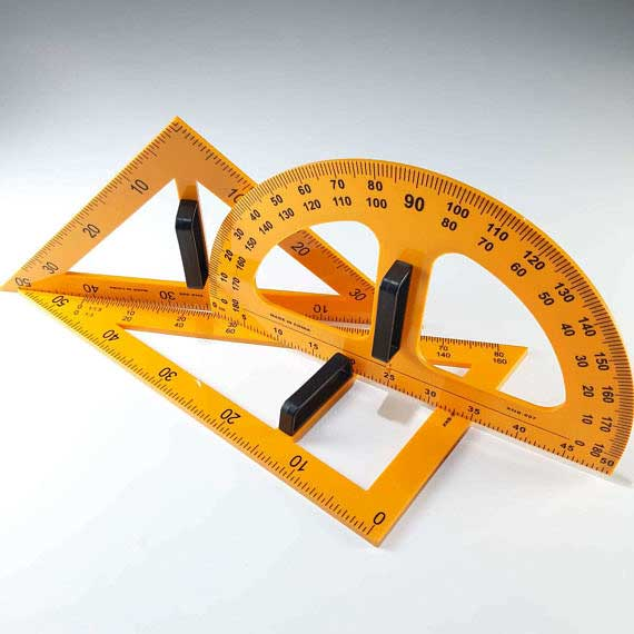 Демонстрационный комплект измерительных приборов фото 49180