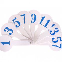Магнитный календарь (язык английский) фото 49189