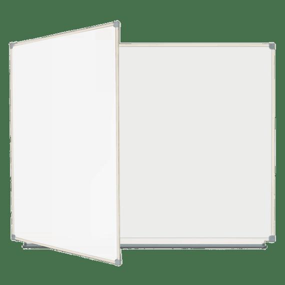 ШКІЛЬНА ДОШКА МАГНІТНА маркерна, 3 ПОВ., 225X100 CМ фото 53969