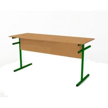 Стол для столовой шестиместный