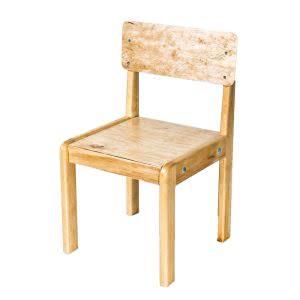 Дитячий стільчик регульований 'Малюк-3'