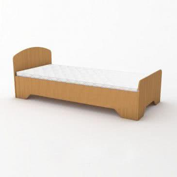 Ліжко одномісна КДО-005