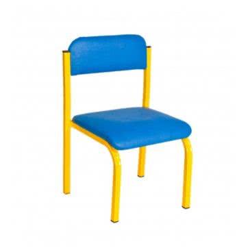 Детский стул «Тодди-М» (мягкий)