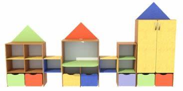Ігрові меблі