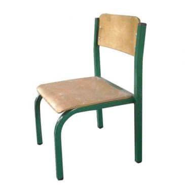 Детский стул «Тодди-П» 1,2,3 рост (прямая фанера)