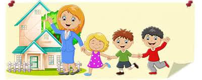 Информационные стенды для детского сада