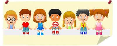 Стенды о правах ребёнка в детский сад