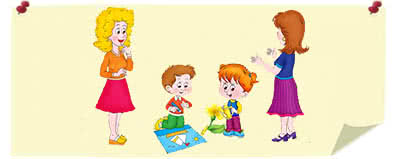 Стенды психолога, логопеда и медсестры для детского сада