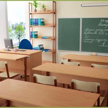 Основные требования к школьной мебели