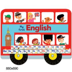 Английский Детский фото 43490
