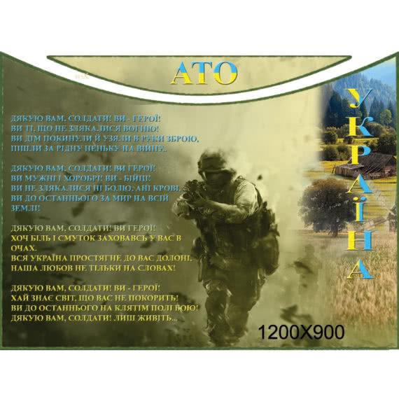 Воины Ато фото 42512