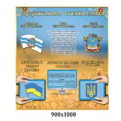 Стенд Українці фото 54269